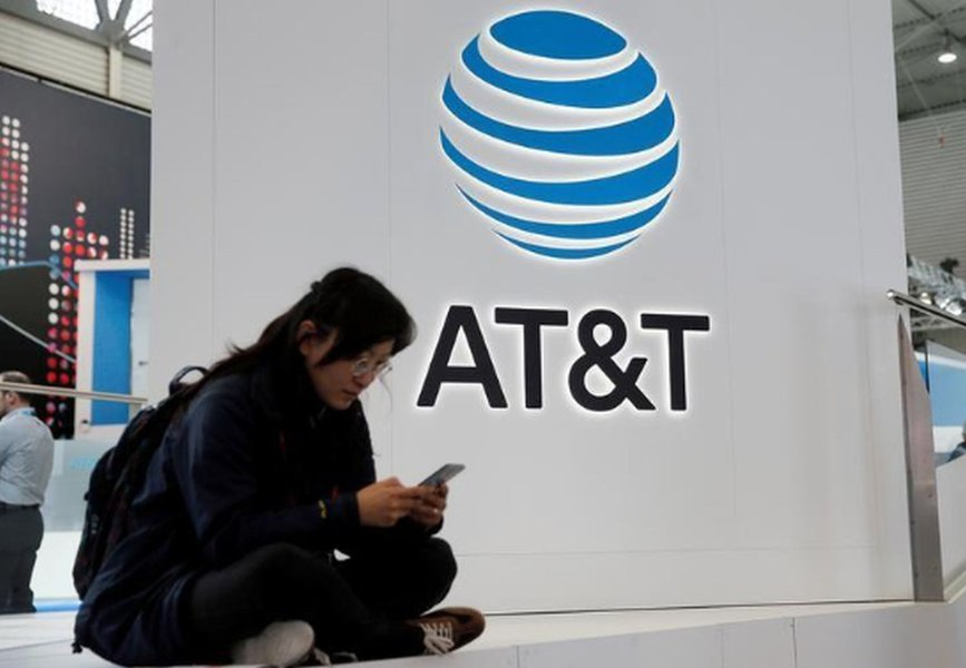 AT&T comprará startup de segurança cibernética AlienVault