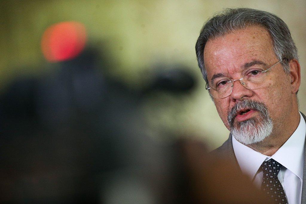 PT quer punir Jungmann por mandar PF manter Lula preso ilegalmente