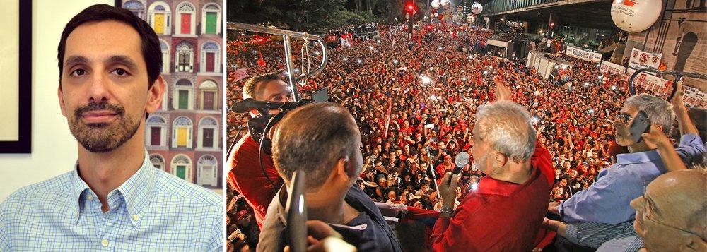 Professor de Direito de Portugal explica em detalhes o 'lawfare' contra Lula