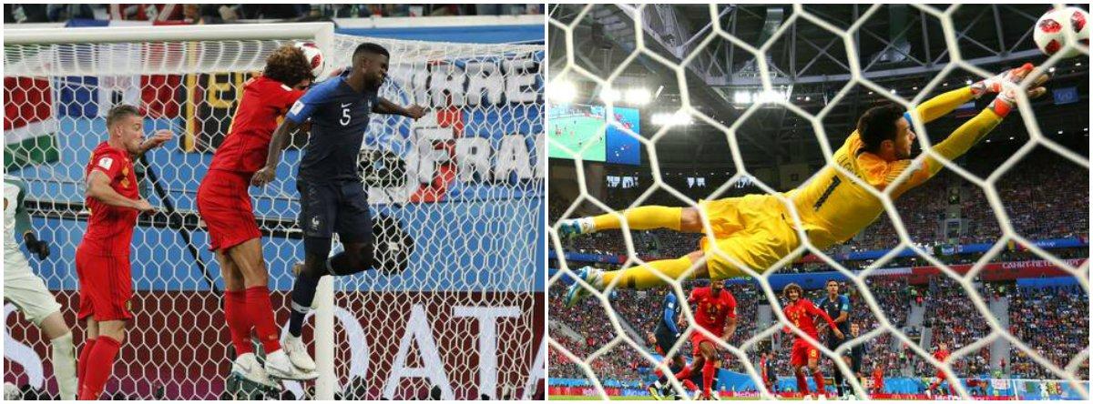 França melhor: um time que pode ser um símbolo contra o racismo e o ódio aos refugiados