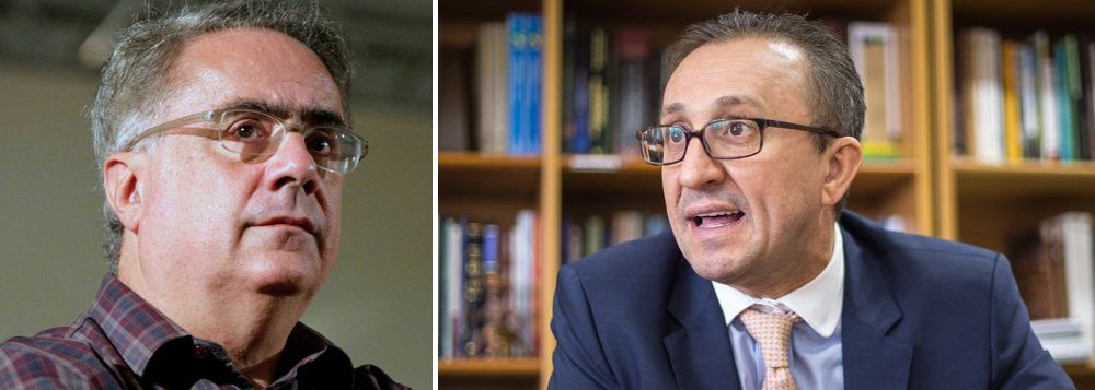 """Favreto a Nassif: """"nada justifica ações que sustentem estado de exceção"""""""