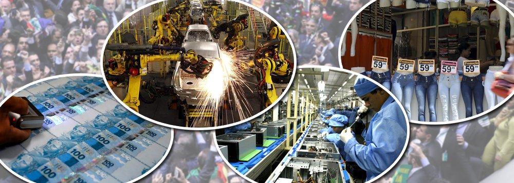 Pessimismo se alastra pela economia e teto do PIB encolhe