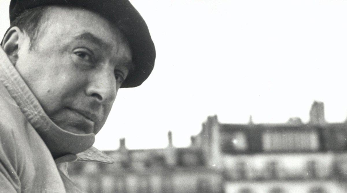 Pablo Neruda para os jovens na ditadura