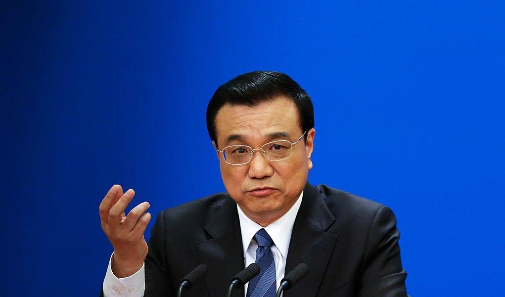 China está confiante na solidez da economia, diz primeiro-ministro