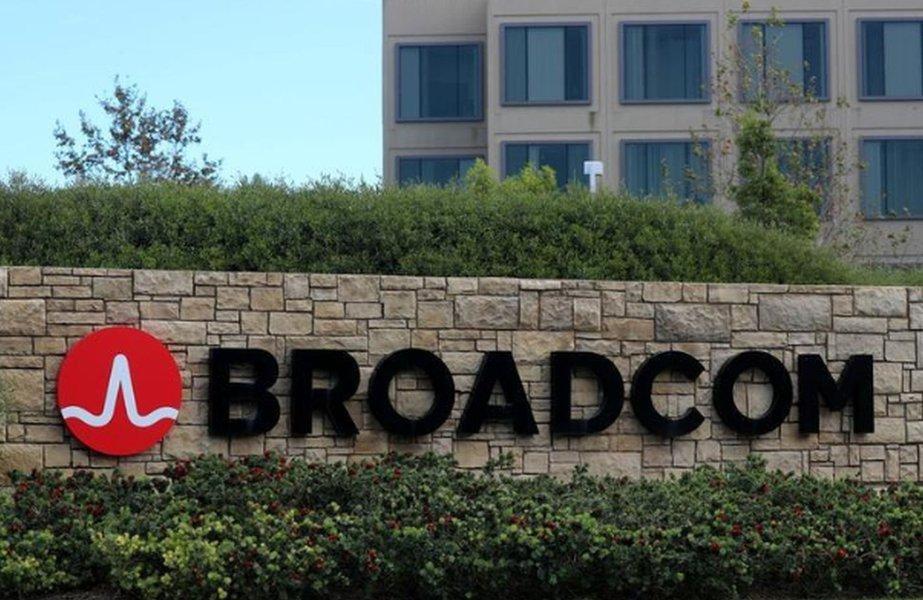 Broadcom perde US$19 bi em valor de mercado após oferta para comprar CA