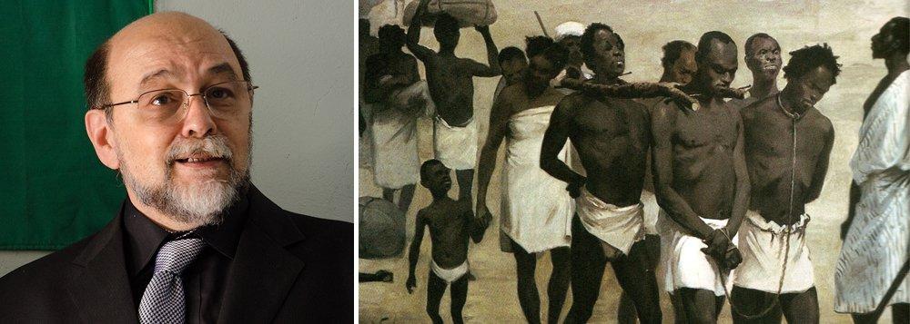 Maestri: Os escravos não faziam requerimentos para sua soltura, fugiam