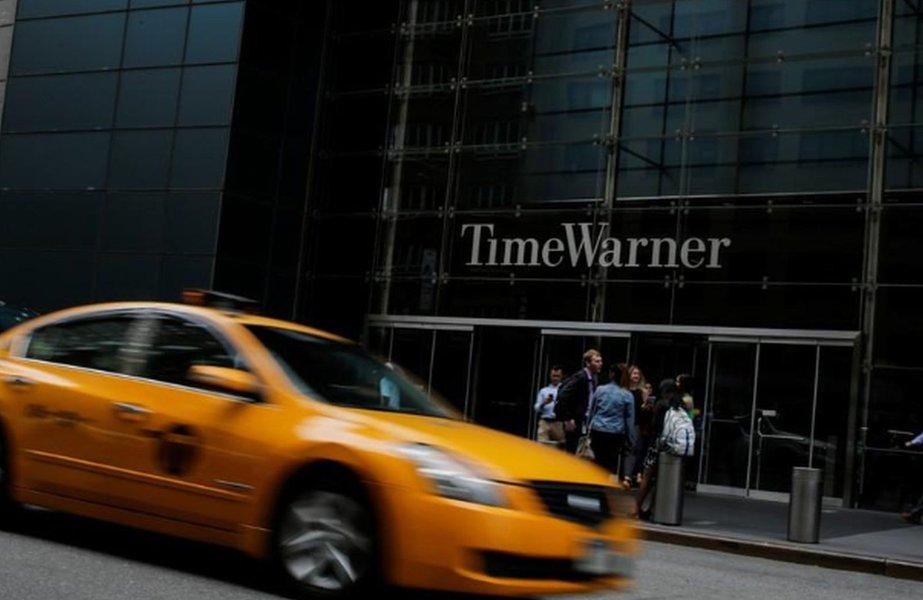 EUA vão recorrer contra aprovação da compra da Time Warner pela AT&T