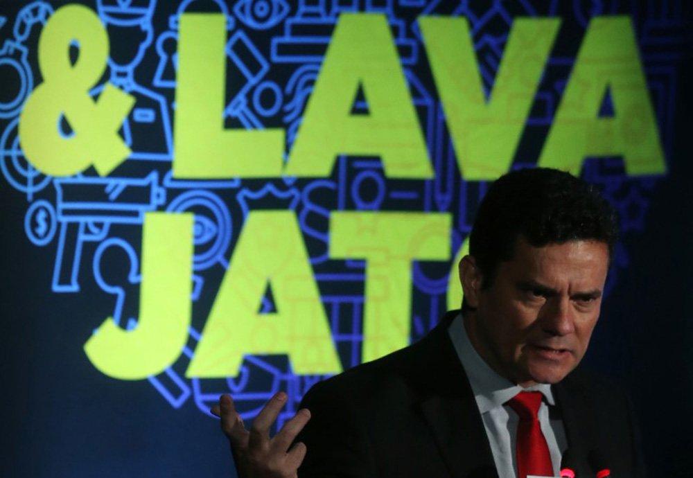 Em nota, 11 governadores denunciam parcialidade de Moro contra Lula