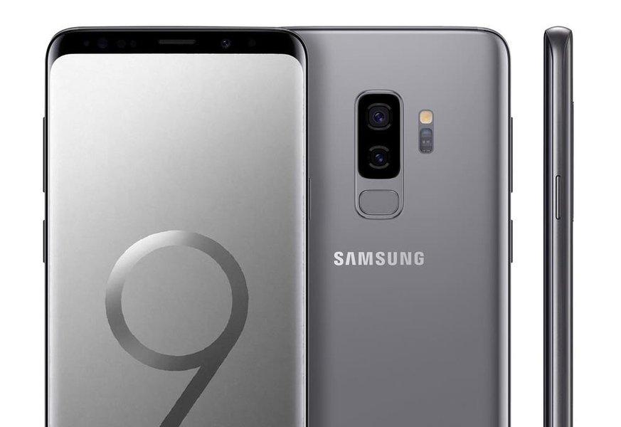 Samsung inaugura a maior fábrica de smartphones do mundo na Índia