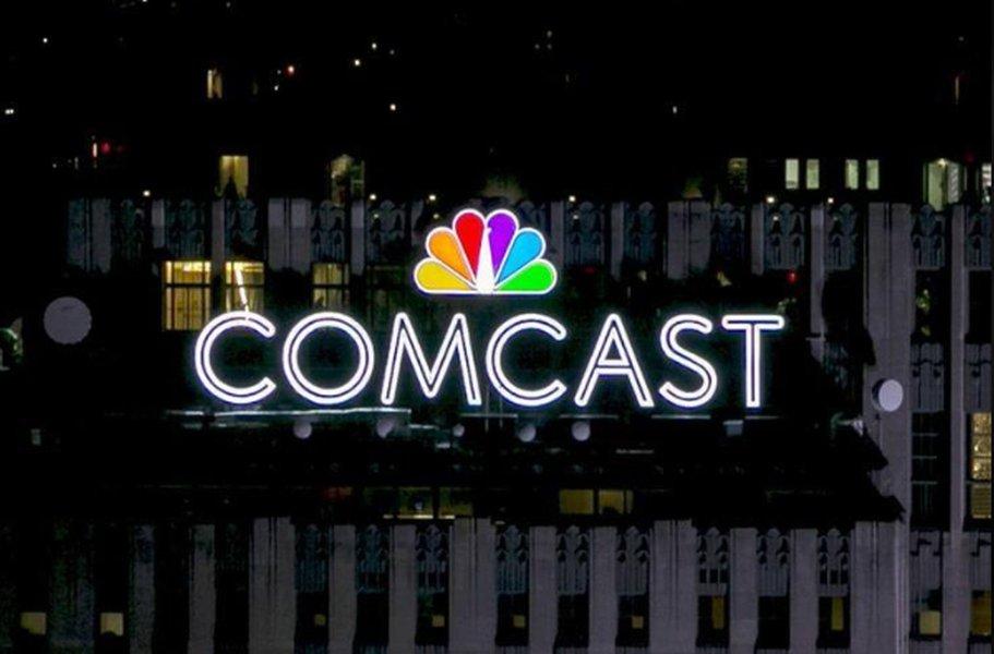 Comcast deve receber aprovação incondicional da UE para oferta pela Sky, dizem fontes