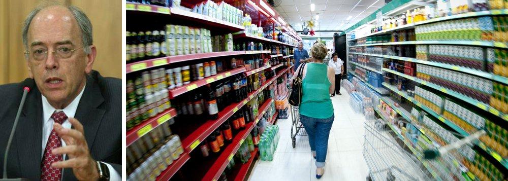 Inflação tem maior alta desde 1995 graças a Pedro Parente