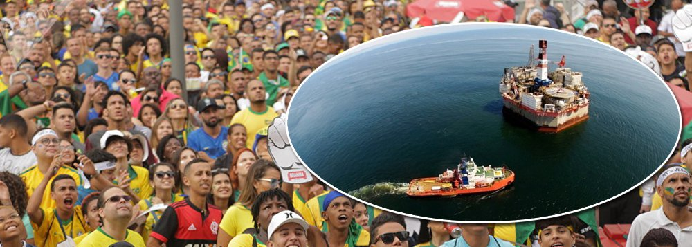 Tijolaço: derrota fará Brasil lembrar que está perdendo mais que no futebol