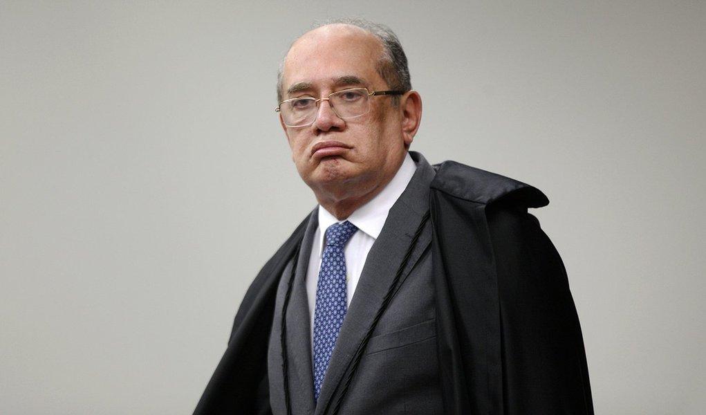 """Gilmar Mendes volta a atacar Lava Jato e critica """"canonização"""""""