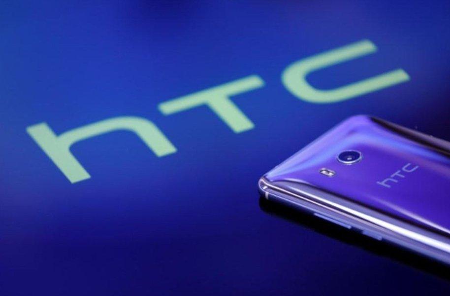 Vendas de junho da HTC recuam quase 68%, maior queda em 2 anos