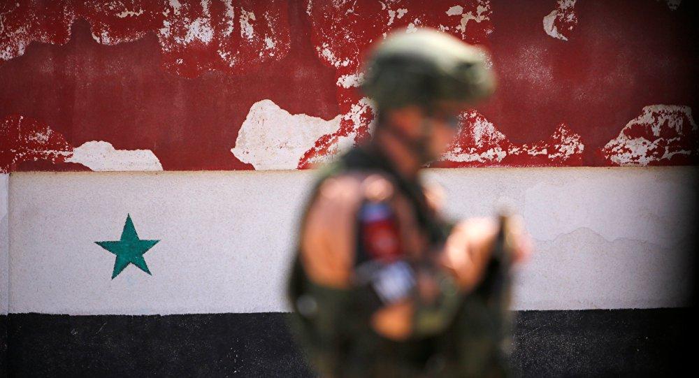 Rebeldes fecham cessar-fogo com Rússia e Síria