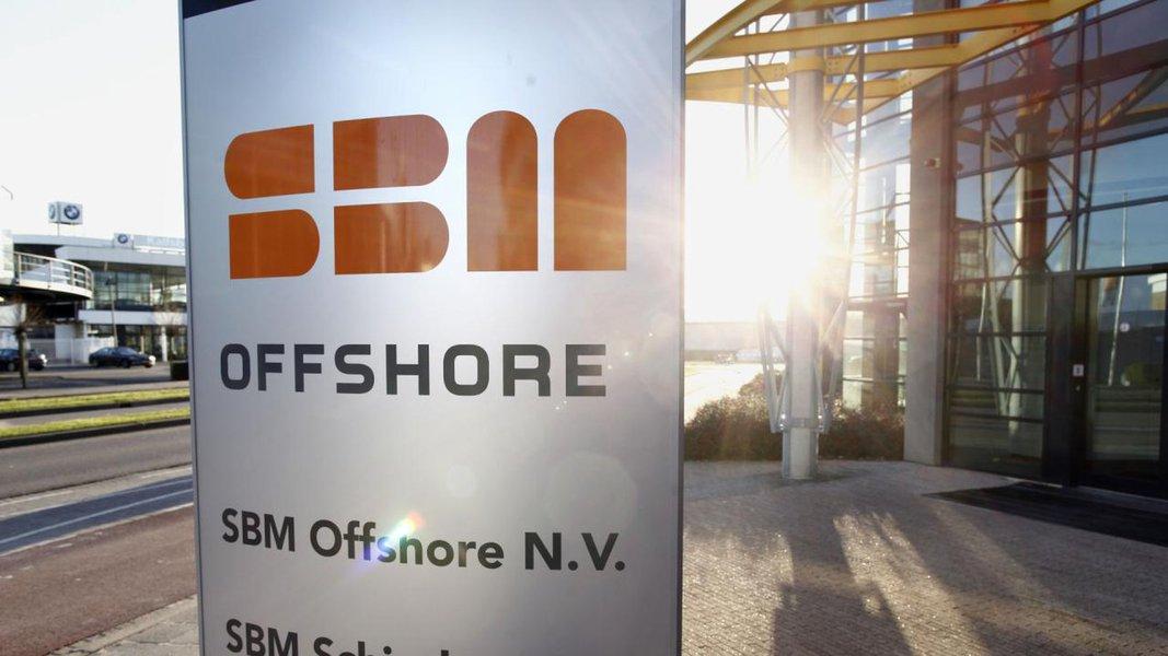 Envolvida na Lava Jato, holandesa SBM tem US$ 892 mi bloqueados