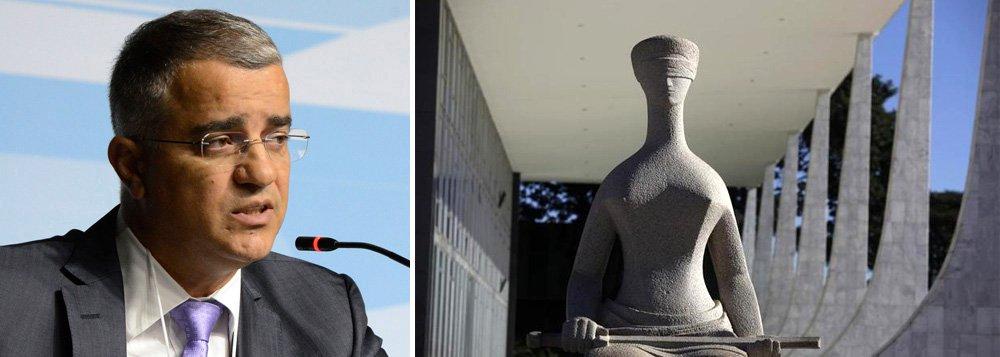 Kennedy: punição a torturadores depende do STF