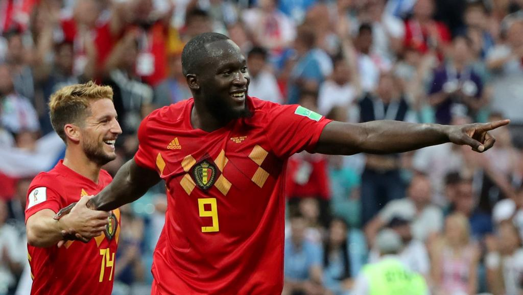 Lukaku: às vezes belga; às vezes, congolês