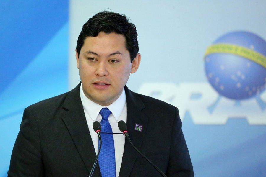Após ser afastado pelo STF, ministro do Trabalho de Temer pede demissão