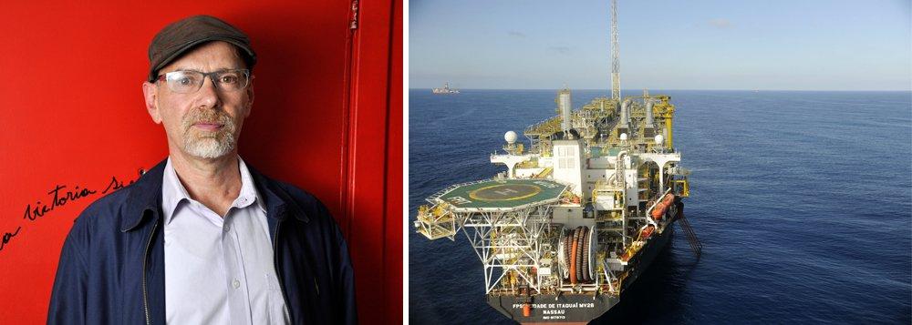 Leilão do pré-sal será o maior da história do petróleo, diz especialista