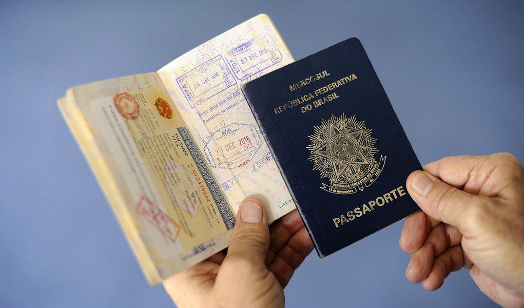 Brasileiros terão que ter autorização prévia para visitar a União Europeia