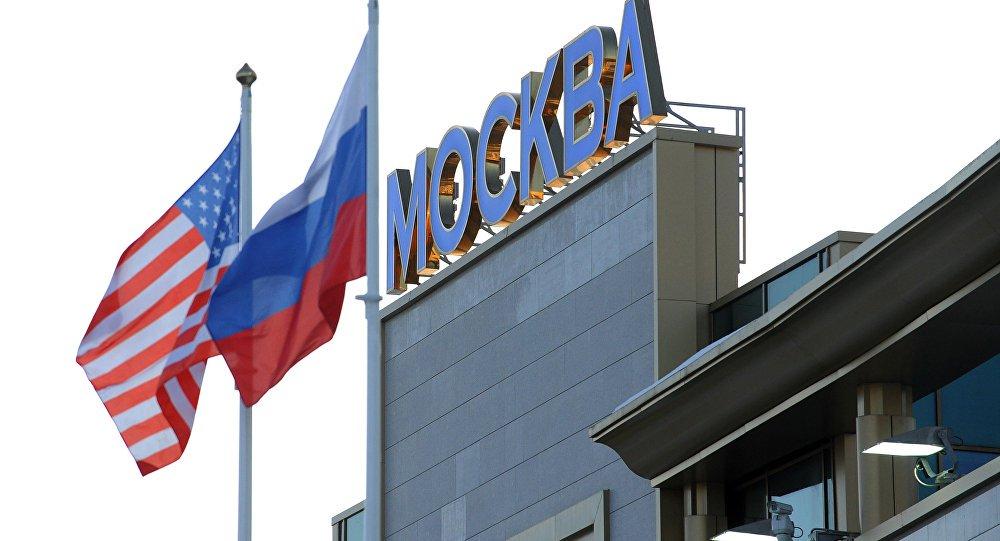 Senador norte-americano ameaça Rússia com 'medidas draconianas'