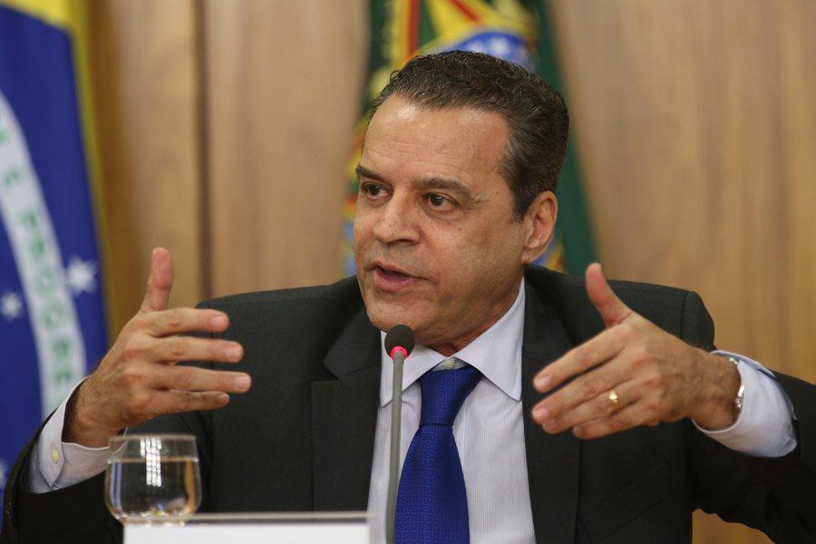 Ex-deputado Henrique Eduardo Alves vira réu