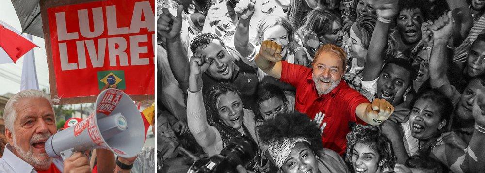 Wagner: 'nosso candidato é um só, é o Lula'