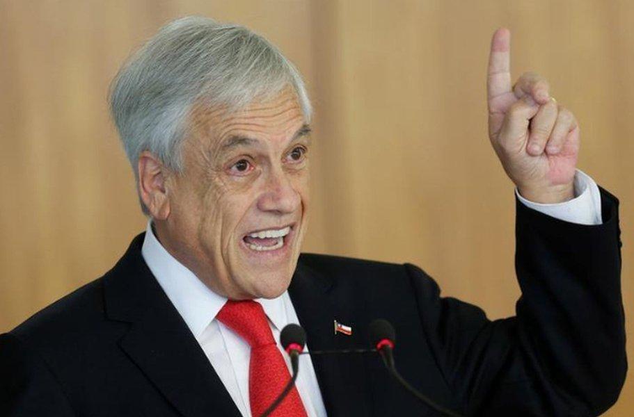 Chile quer se converter em polo de tecnologia da América do Sul