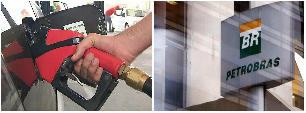 Após um ano de reajuste diário, combustível está 50% mais caro no País