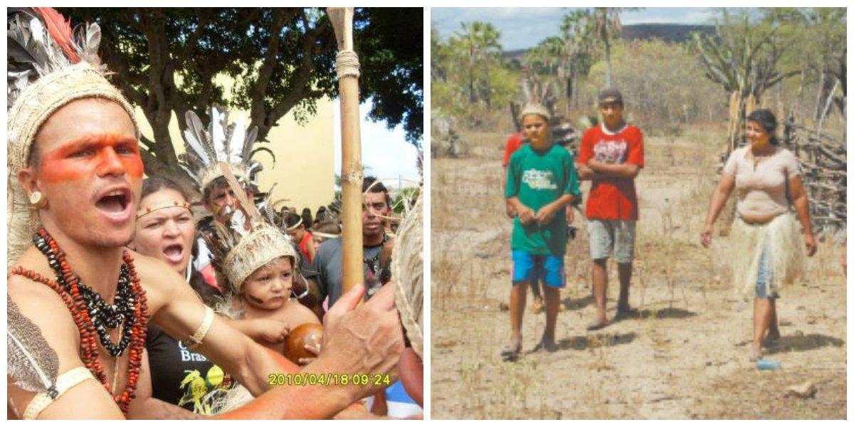 Justiça determina legalização de terras indígenas em Poranga