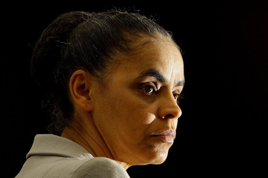 Marina ataca ordem jurídica para tentar manter Lula preso