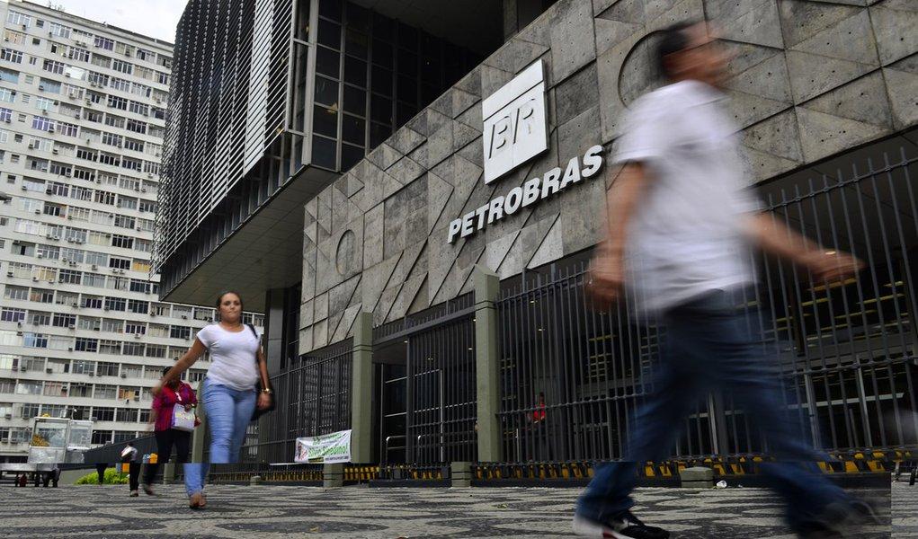 Petrobras judicializada sofre paralisação em seu processo de desmonte