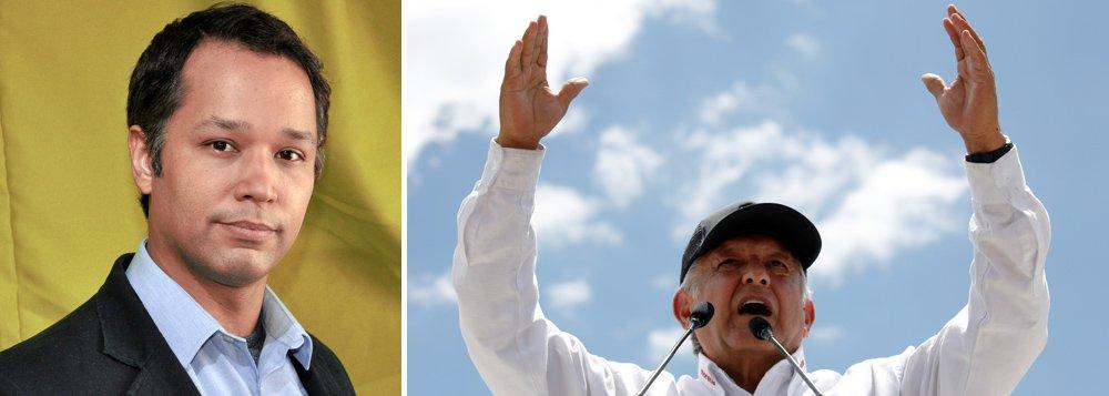 Stoppa: o amadurecimento político do mexicano marca o início de uma era