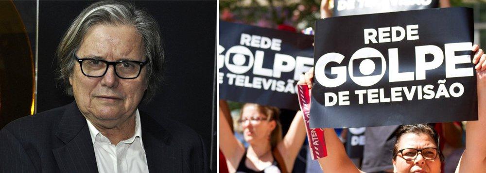 PML: censura da Globo é inconstitucional e intimida seus funcionários