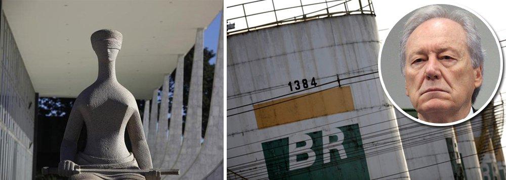 Vitória: após decisão do STF, Petrobras suspende venda de ativos