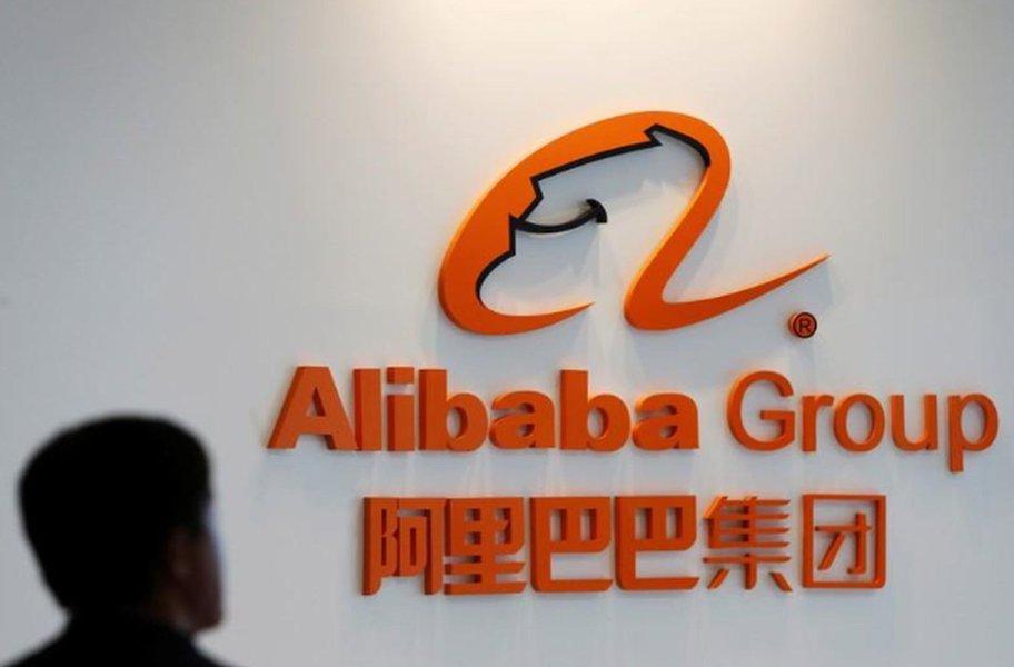 Receita do Alibaba supera estimativas com força dos negócios de e-commerce e em nuvem