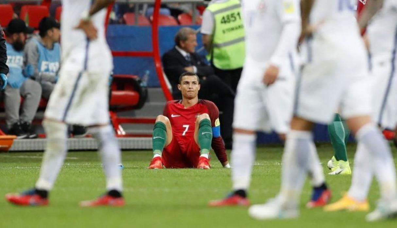 Messi, Cristiano Ronaldo e Seleção Alemã derrubam negócios da Adidas e da Nike