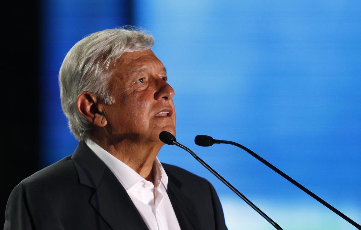 À moda Lula, Obrador tem vitória incontestável e até supera expectativas