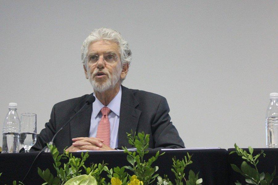 Cesar Callegari deixa presidência de comissão da Base Nacional Curricular