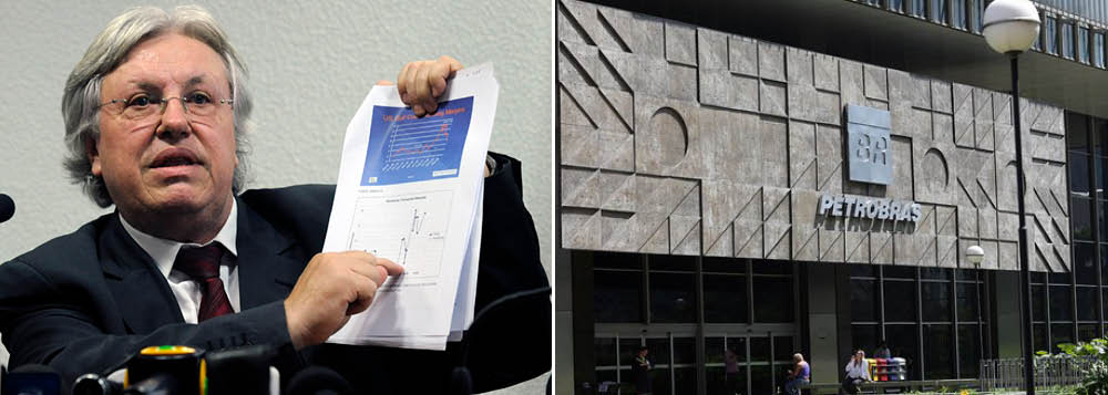 """Ildo Sauer: """"Estão privatizando a Petrobras e ninguém vê"""""""