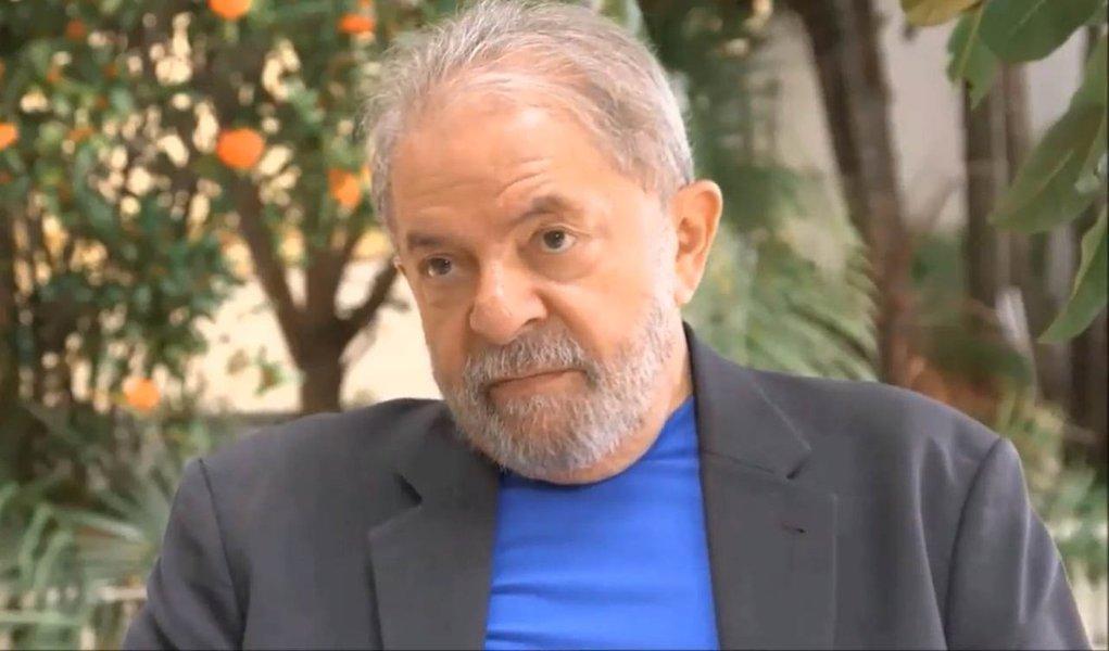 """""""Eu sei como vou passar para história"""", diz Lula em vídeo inédito"""