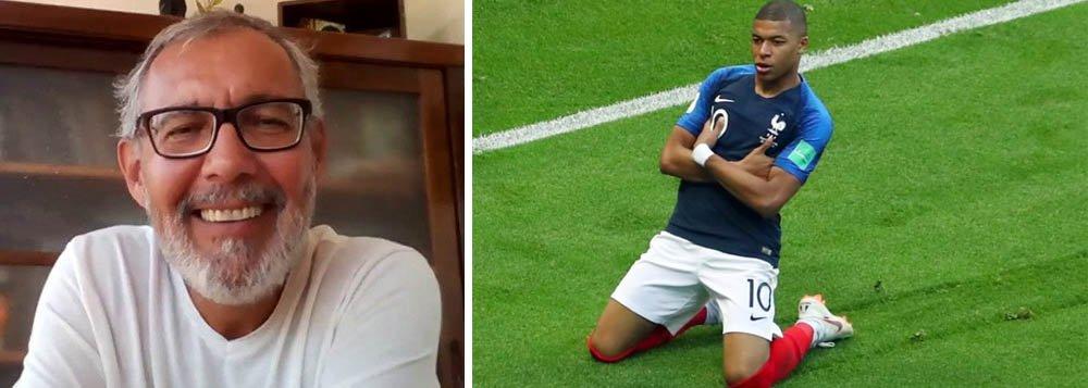 Mauro Lopes: será a Copa de Mbappé? E que Argentina!