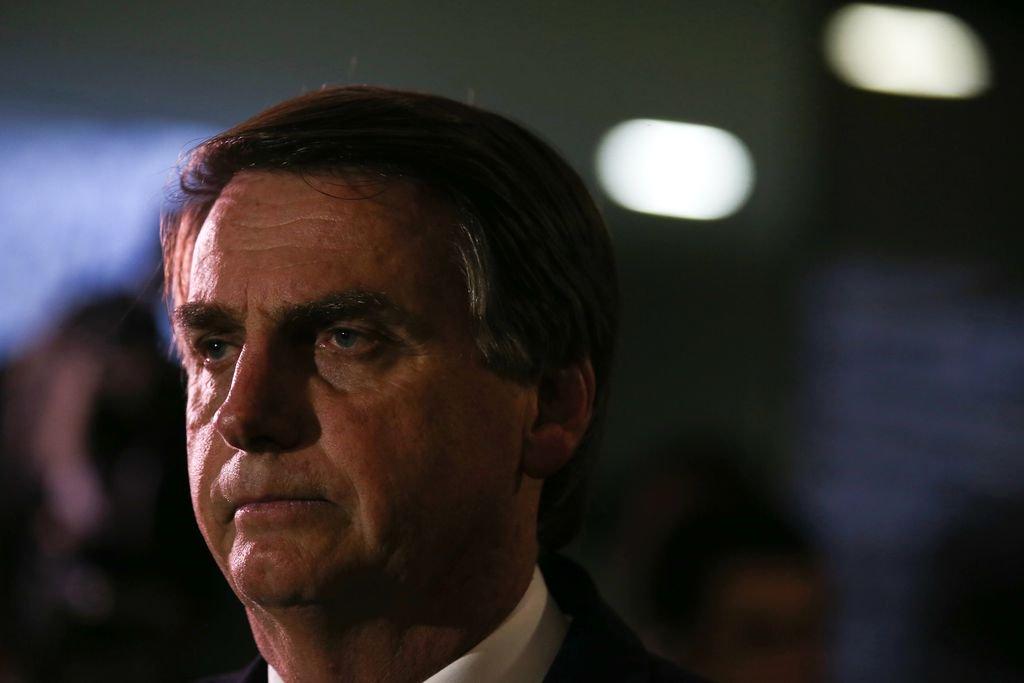 Especialistas apontam teto de Bolsonaro