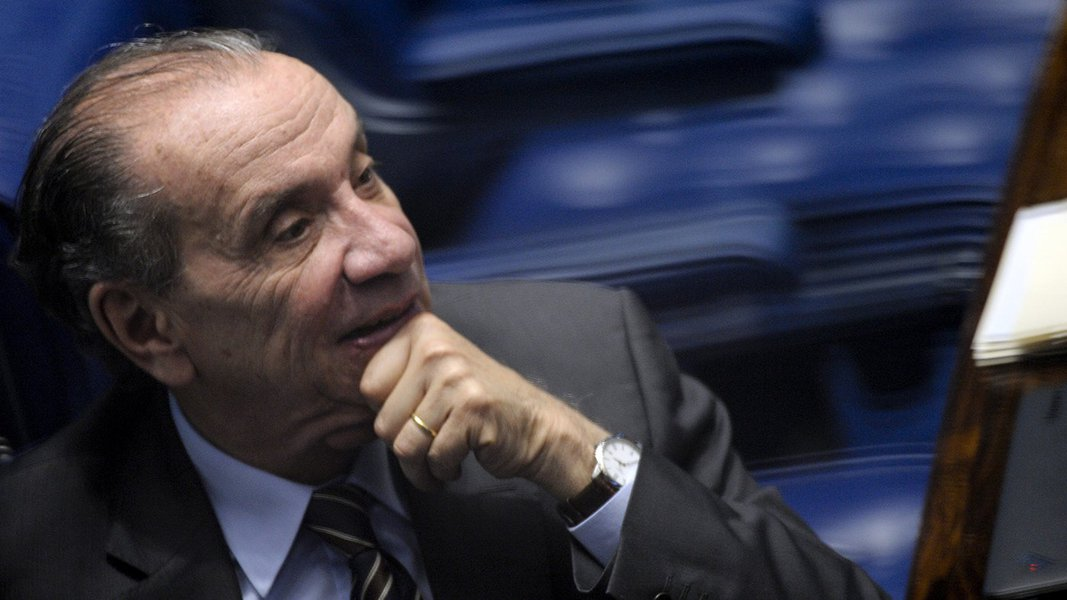 Aloysio Nunes será testemunha de defesa da filha de Paulo Preto