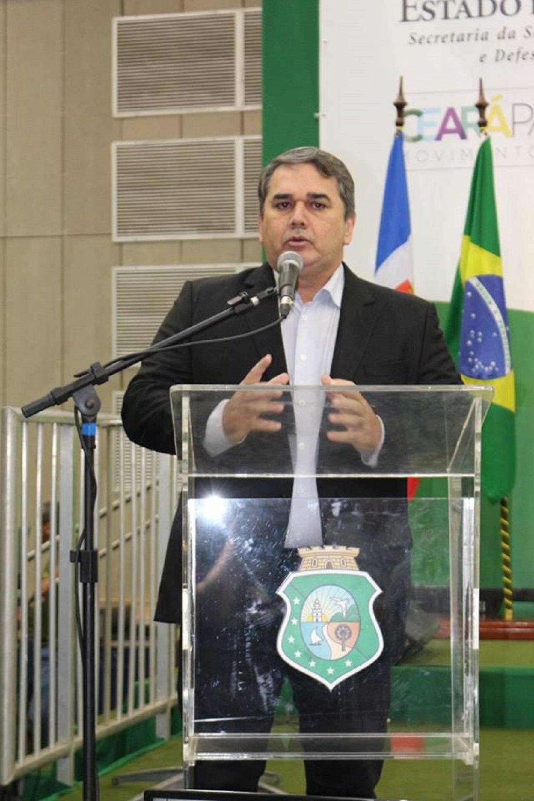 Cabo Sabino assume presidência do Avante liberando os filiados nas eleições estaduais