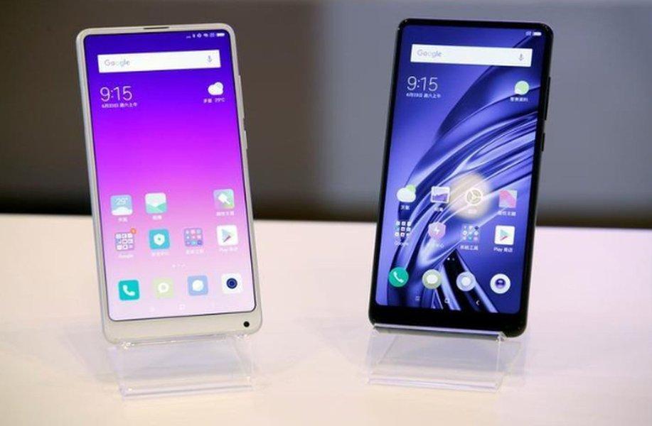 Chinesa Xiaomi capta US$4,72 bi após precificar IPO no piso das estimativas