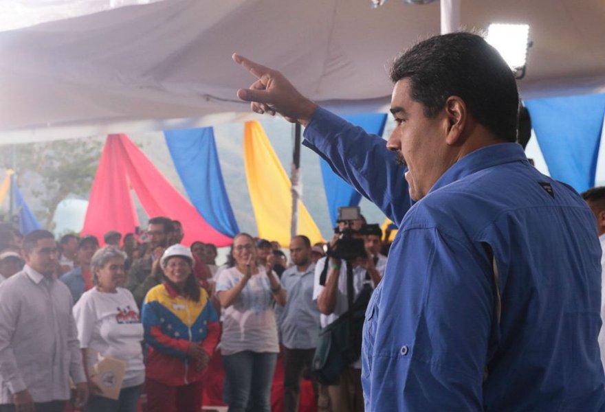 'Minha Casa Minha Vida' venezuelano já atinge 25% da população