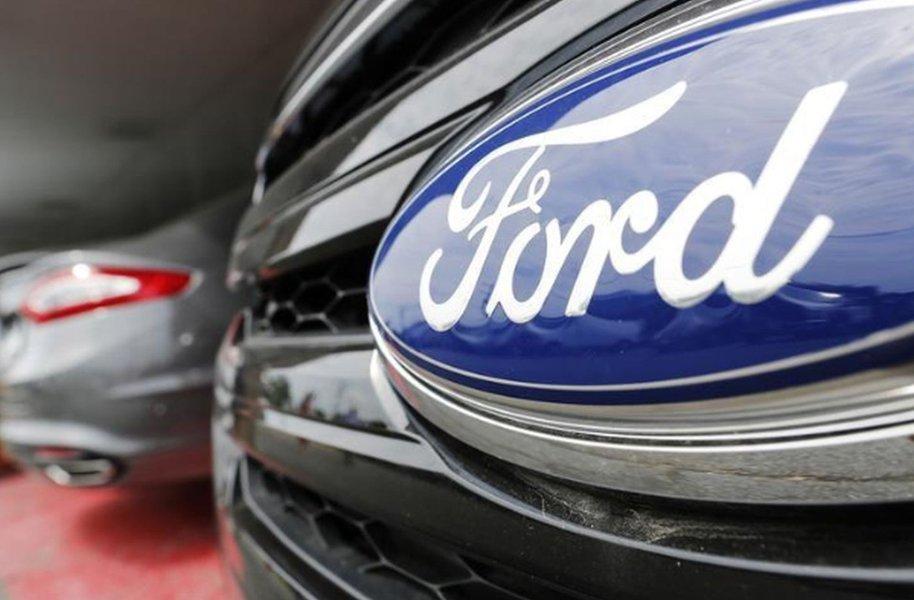 Ford e Baidu se juntam para desenvolver carros inteligentes na China