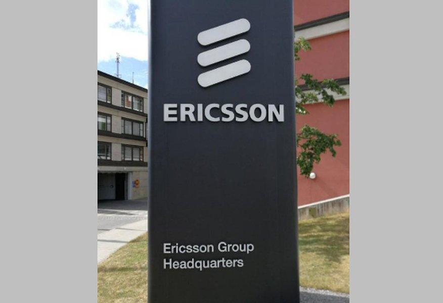 Ericsson tem inesperado lucro no 2º tri após economia de custos
